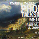 Meta Zen live at Eidolon Ethereal Thursdays (2017-11-16)