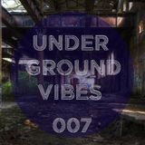 Underground Vibes Vol.7