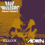 @RAVEINVADERS :: WEEK02 2015 :: Guest Mix - Aiden (Spain)