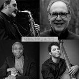 Roy Nathanson's Sotto Voce and friends feat. Tim Kiah, Jerome Harris and poet Jeff Friedman