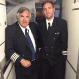 Nota: Carlos Rinzelli (Piloto de avión)