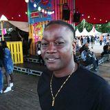 Boiboi van the Rhythms op Kwaku - 31 juli 2016