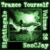 NeoCJay - Trance Yourself Nightingale 36 (Out 2012)