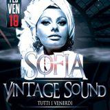 Sofia the vintage sound  70 - 80 parte 2  Andrea Capeletti dj