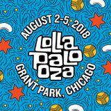 Alan Walker - Lollapalooza Chicago 2018