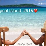 T-risTa's Magical Island 2016 CHILLOUT