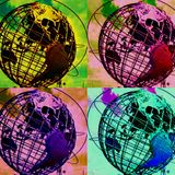 The Global Grooves Show on MGR - Edition 31 – 9th November 19