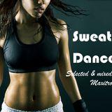 SWEATY DANCER