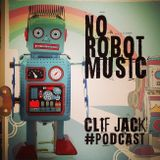 Clif Jack NOTHING BUT LOVE FOR THE GROOVE Podcast