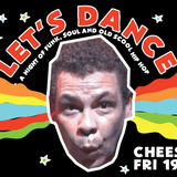 "Toby Spin - Craig Charles Warmup at ""Lets Dance!"" - C&G - 20140919"