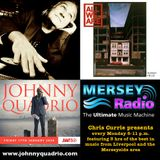 13th January 2020 Chris Currie presents on Mersey Radio