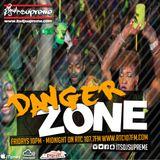 THE DANGER ZONE EPISODE 13 PART 1