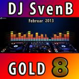 DJ SvenB in the mix - Gold 8 [best in techno & trance]