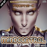Prophe-C - Live @ Mindcontrol Ice Cube Club Wetzikon - 31.12.2014