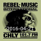 2016-04-21 Rebel Music International