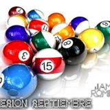 Sesion Septiembre by James Romero