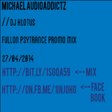 Michael AudioAddictz // DJ Klotus - Promo Mix