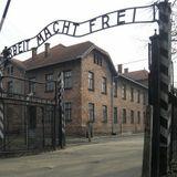 Gymnasium Lerchenfeld - Auschwitz Fahrt - 13.08.2018