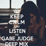 Gabe Judge  - Deep in the Mix week #12