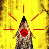 Shibby Shitegeist > There's That Fox!   AMEP055 (2012)