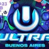 Sander van Doorn - Live @ Ultra Music Festival, Buenos Aires (23.02.2013)