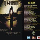 Night Light Vol 2 R&B Mixtape