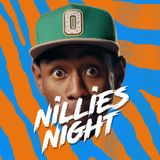 Live from 'Nillies Night' @JC Kadans 25-05-18 (R&B, Hip-Hop, Pop)