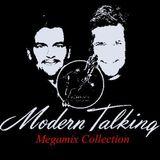 Modern Talking - Spaceship '98 Megamix