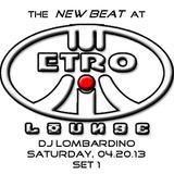 The New Beat at ETRO 20 April 13 - Set 1