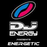 DJ Energy presents Energetic 018 (AUG2013) live @ Bubbles-Beach 28-7-13