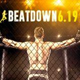 BeatDown, June 2019