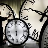 Time goes by...