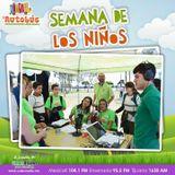 EL AUTOBÚS - Semana de los niños con la Secundaria SESyS
