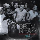Bitz presents - Drum 'n' bazz vol.3 (2010)