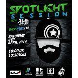 Dj G-kiu Spotlight Session - Bassport.FM - London,Uk