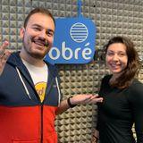 Dobré rozhovory so Saminom - gymnastka Barbora Mokošová
