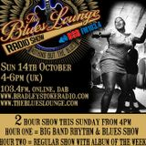 The Blues Lounge Radio Show Oct 14th 2018 Part 1 Rhythm and Blues, Big Band and Jump Blues Special