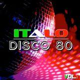 Euro & Italo Disco ''80
