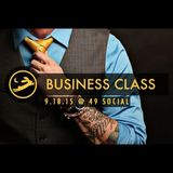 Business Class DJ Mix