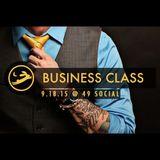 Business Class DJ Mix