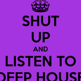 The Deep House Sessions Vol 1
