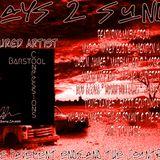 6 Ways 2 Sunday 20/02/20 Barstool Confessions ft. Justin Colvard