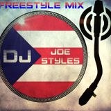 Classic Freestyle Music Mix