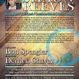 Bon Spengler @ Rich Productions - Shaun Reeves [Minc Lounge DALTX]  Dec 04, 2010