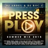 Press Play - Face RnB