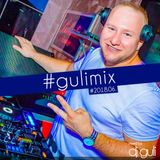 gulimix201806 mixed by dj guli