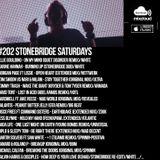 #202 StoneBridge Saturdays