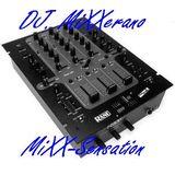 MiXXerano - MiXX-Sensation Vol. No35 (Szilveszter 2014)
