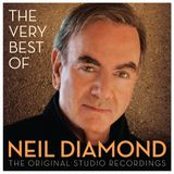 Poptastic 201 Neil Diamond a selection of hits