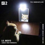 Lil Mofo - 28th May 2018